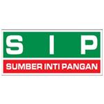 Logo Sumber Inti Pangan PNG