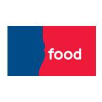 Logo TPS Food PNG
