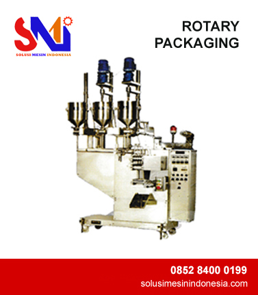 ROTARY PACKAGING